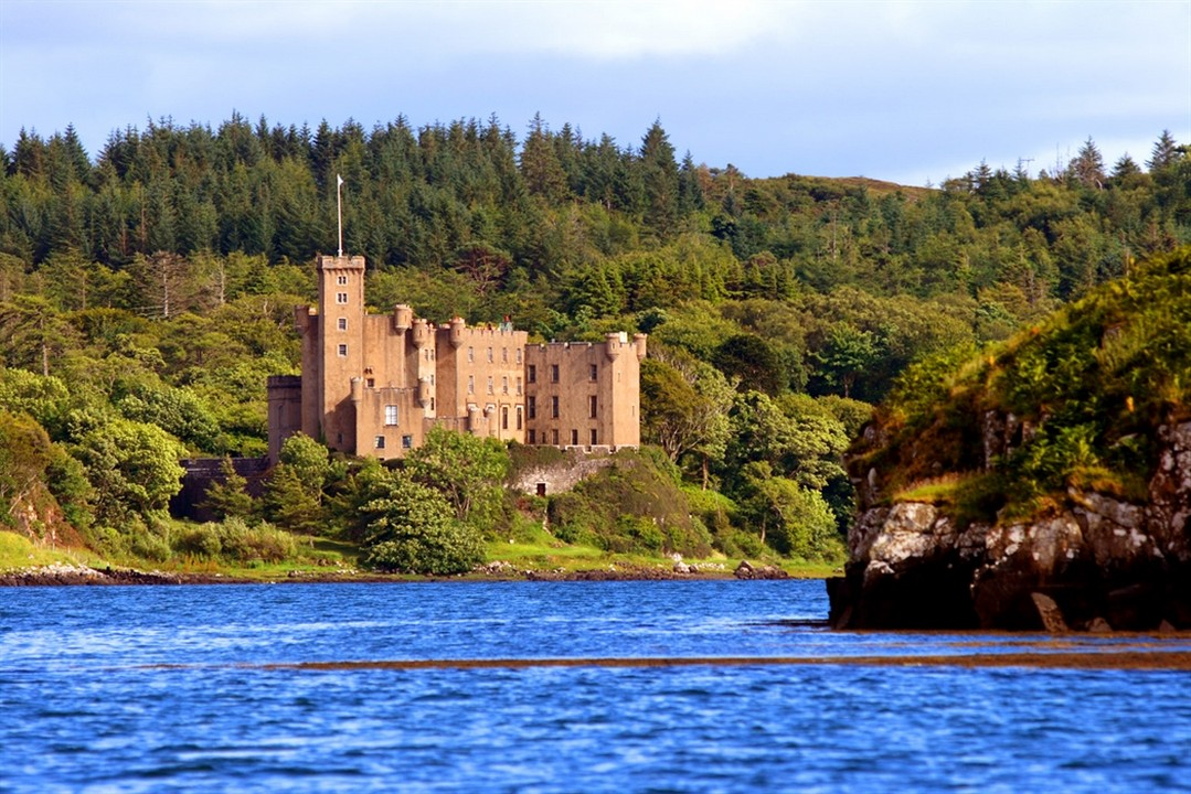 Scottish Clans and Castles