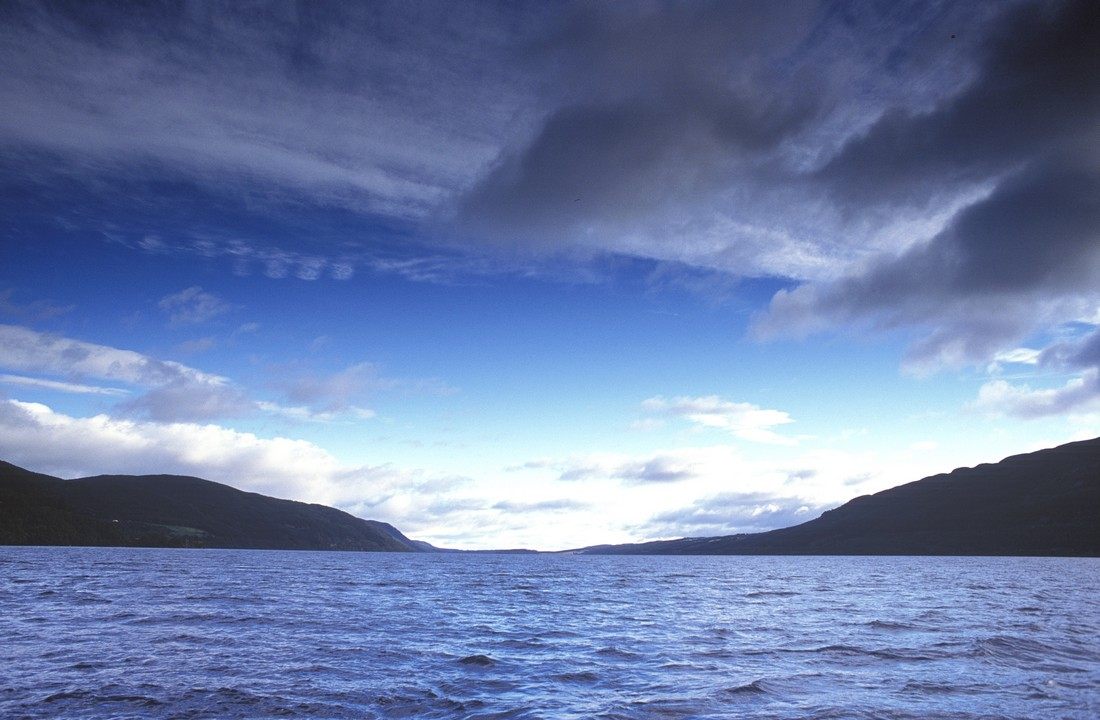 Loch Ness and the Highlands by Small Group