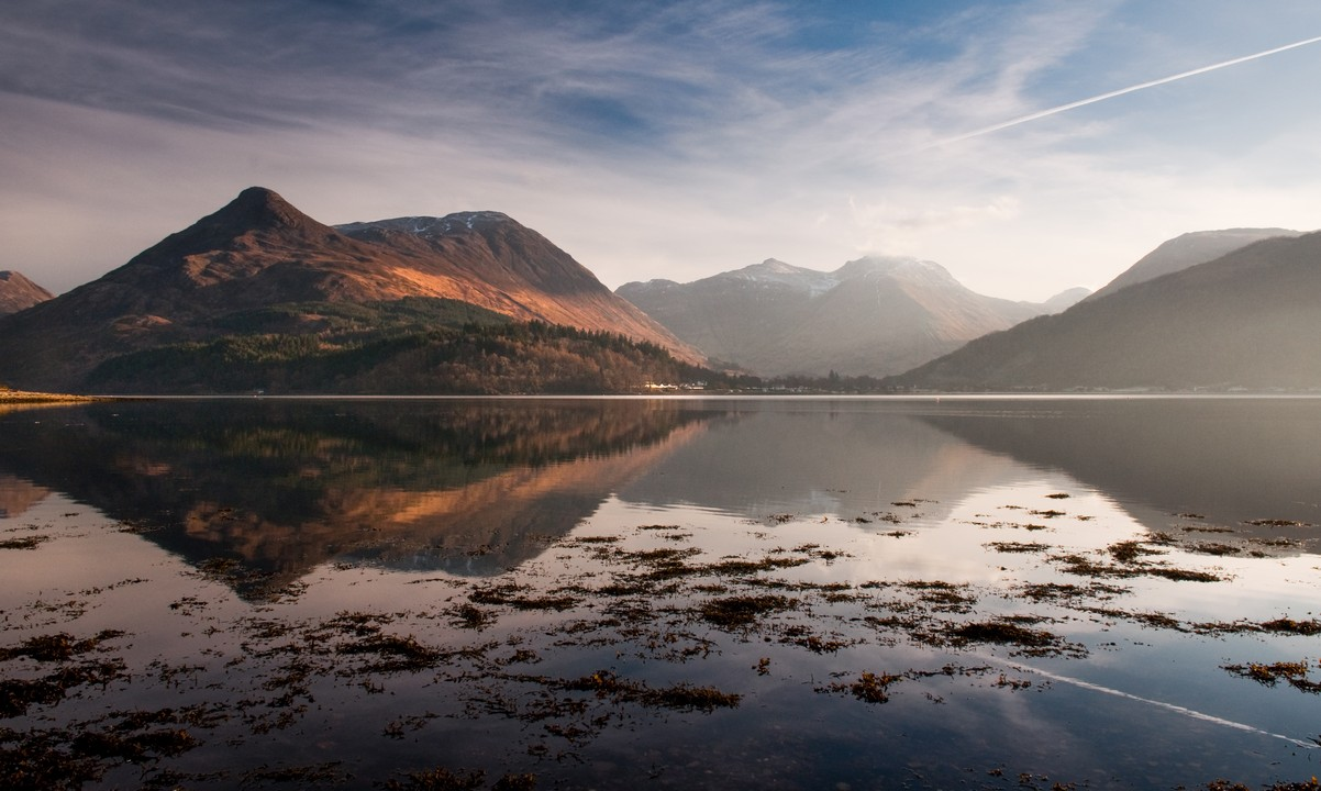 Loch Ness, Glencoe and The Highlands
