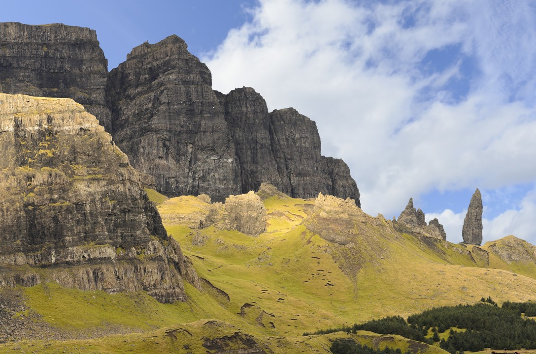 The Best of Skye Small Group Tour