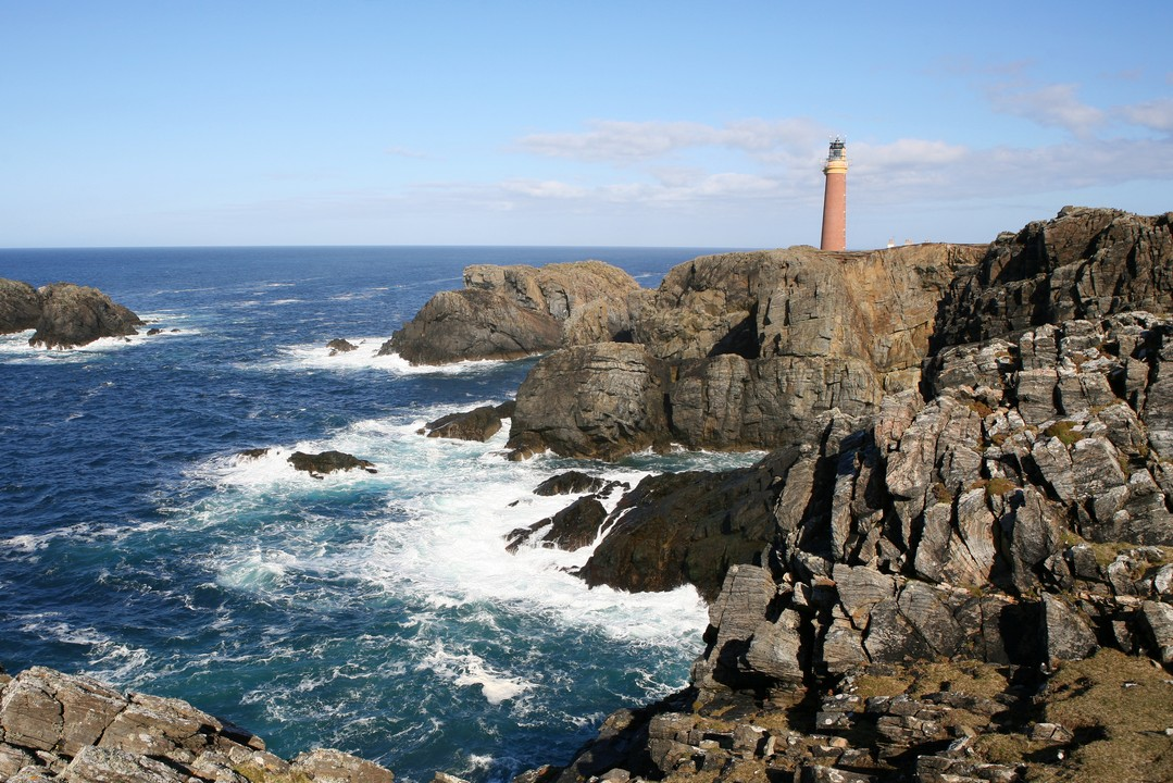 Hebridean Discovery Small Group Tour