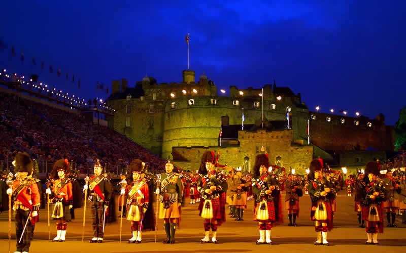 Best of Scotland from Scottish Tours