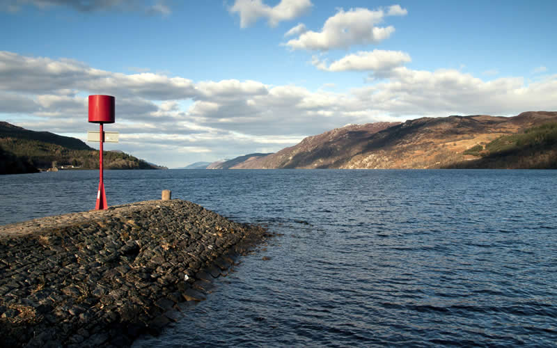 Scotland Tours from Edinburgh, Glasgow, Inverness and London