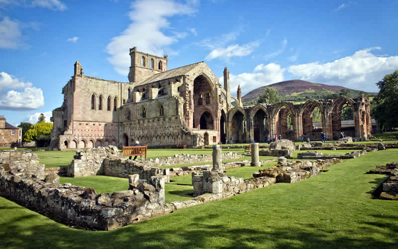 Day Tours To Scotland From London
