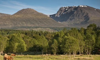 Glen Coe, Loch Ness and Inverness