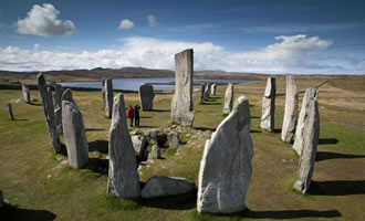 Outer Hebrides Adventure