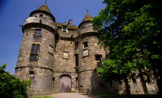 St Andrews, Falkland Palace and Whisky