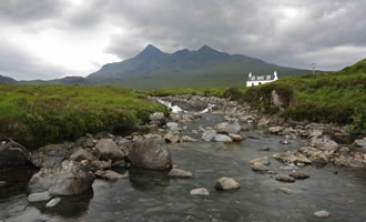 Best of the Highlands