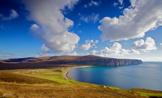 Skye, Orkney and the Highlands