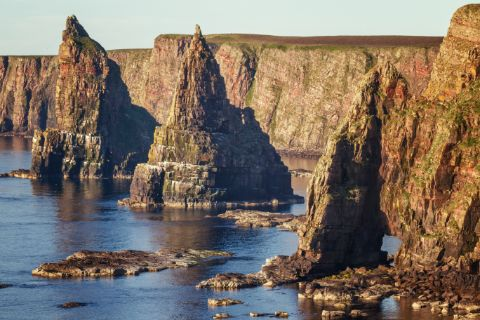 Caithness and the Far North