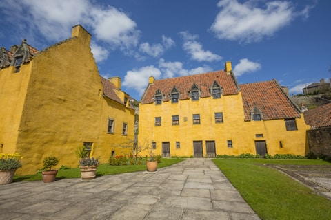 Outlander - Culross (Cranesmuir)