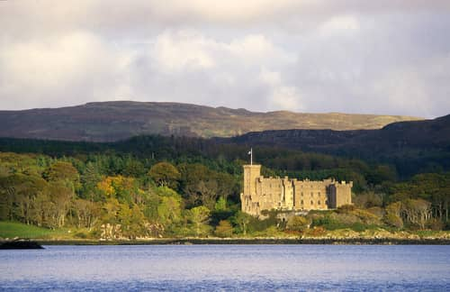 see dunvegan castle