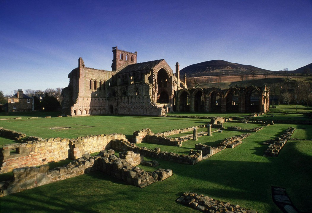 Rosslyn Chapel, Scottish Borders and Whisky