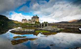 The Ultimate Skye Tour
