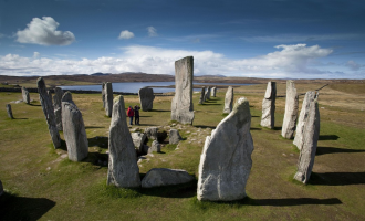 Hebridean Gems Small Group Tour