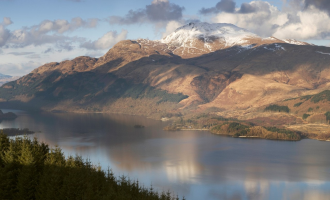 Loch Ness, Skye and Orkney Small Group Tour