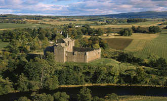 Outlander Film Locations