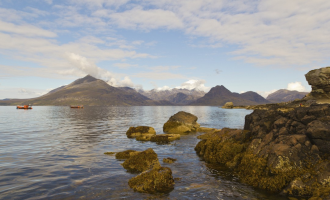 Highlands and The Isle of Skye