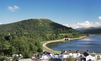 Oban and the Western Highlands