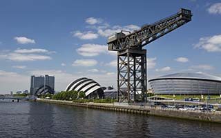 Glasgow City Tour