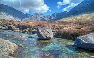 Spectacular Skye Small Group Tour