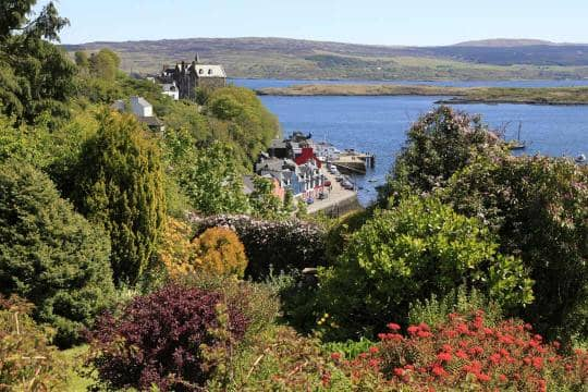 Grand Tour of the Inner Hebrides