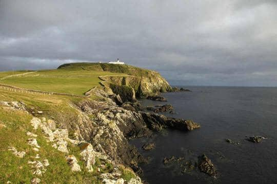 Highlights of Orkney and Shetland